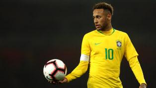 Barca kann sich Neymar-Rückkehr wieder vorstellen