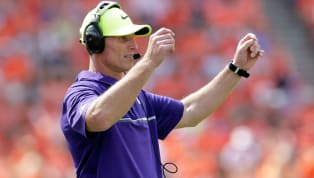 REPORT: Clemson DC Brent Venables Agrees to Record-Setting Contract