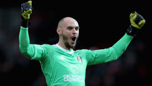 Brighton Confirm Signing of Fulham Goalkeeper David Button on 3-Year Deal for Undisclosed Fee