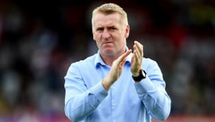 6 Things to Know About New Aston Villa Boss Dean Smith