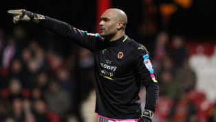 Wolves Keeper Carl Ikeme Reveals He's in 'Complete Remission' Following Leukaemia Diagnosis