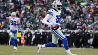 BREAKING: Dolphins Sign Former Cowboys WR Brice Butler