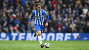 Brighton & Hove Albion Confirm Midfielder Solly March Has Signed New 2-Year Deal at the Club