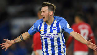 Brighton Star Pascal Groß Extends His Contract With the Seagulls After Impressive Debut Season
