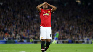 Tottenham Fans React as New Report Provides Update on Anthony Martial's Man Utd Future