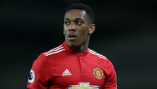 Man Utd Set for 'Clear the Air' Talks With Anthony Martial With Future Still in Doubt