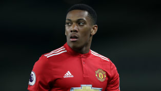 AC Milan Want to Sign Anthony Martial From Manchester United - Report