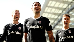 Picking the Best Potential Fulham Lineup to Face Manchester City in the Premier League on Saturday
