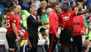 Trụ cột hé lộ phản ứng của phòng thay đồ M.U sau trận thua Brighton