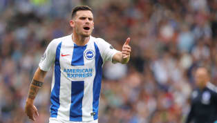 Pascal Gross Likely to Miss Everton and Cardiff Games After Complications Delay Return From Injury