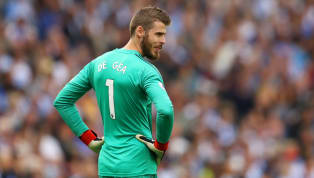 Man Utd 'Eyeing Shock New Goalkeeper' as Uncertainty Around David de Gea's Future Continues
