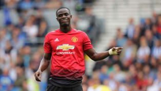 AC Milan Planning Surprise January Swoop for Unsettled Man Utd Centre Back Eric Bailly