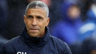 Chris Hughton Credits Brighton's Fight But Hints 'Clinical' Spurs Deserved Victory