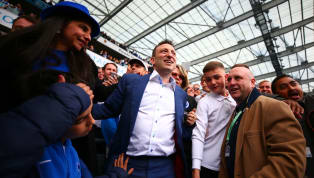 Brighton Owner Hits Out at '50% Premium' for Premier League Clubs in Transfer Market