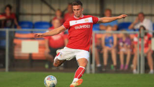 Joe Bryan Joins Fulham From Bristol City on 4-Year Deal for Undisclosed Fee