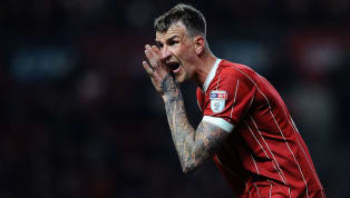 Middlesbrough Officially Announce Signing of Defender Aden Flint From Championship Rivals