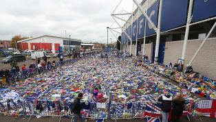 Leicester Plan to Incorporate Srivaddhanaprabha Tributes Into King Power Stadium Redevelopment