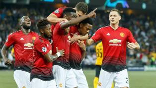 5 điểm nhấn chính sau chiến thắng của MU ở Champions League