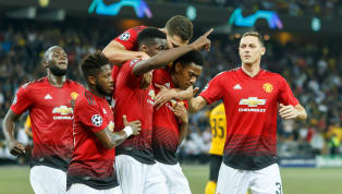 Picking The Best Potential Manchester United Lineup to Face Wolves in the Premier League on Saturday