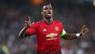 Barcelona Make Plans to Watch Man Utd's Paul Pogba in Every Game Ahead of  Fresh Summer Assault