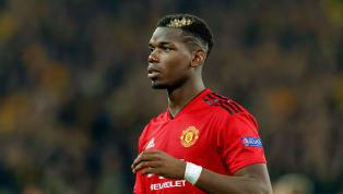 Mourinho toglie la fascia da capitano a Pogba: è rottura! La Juve vuole riprendere Paul a gennaio