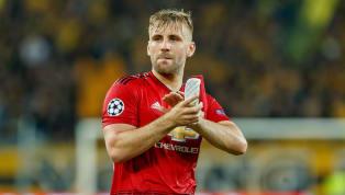 Tinte trocken: Shaw verlängert bei United