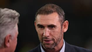 Martin Keown Singles Out Mohamed Salah For Criticism Following Their 1-1 Draw Against Arsenal