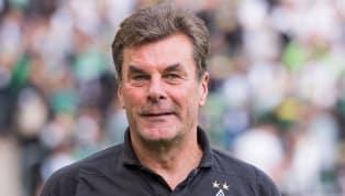 Gladbach: Die voraussichtliche Aufstellung gegen Hertha BSC