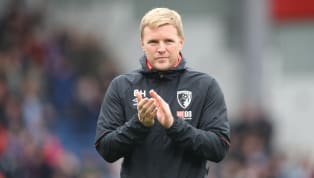 Eddie Howe Praises 'Spirit and Togetherness' of Bournemouth Squad After Late Victory Over Palace