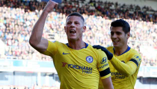 Premier League Fantasy Football: Who's Hot & Who's Not in Gameweek 11