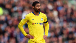 'I Want to Play': England International Ruben Loftus-Cheek Casts Doubt Over His Chelsea Future