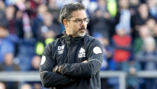 Huddersfield Star Happy With Move Despite Not Playing Regularly Under David Wagner