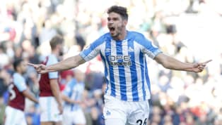 Picking the Best Potential Huddersfield Lineup to Face Liverpool on Saturday Evening