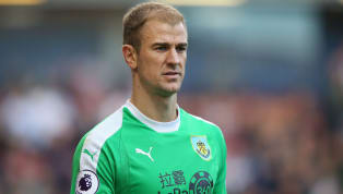 Man City Officially Name Goalkeeper Training Pitch After Club Legend Joe Hart