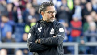 David Wagner Laments Huddersfield's Luck After Winless Start Continues With Defeat to Liverpool