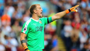 Burnley's Joe Hart Praises 'Honest' Pep Guardiola But Claims He Didn't Respect Manager's Opinion