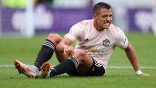Paul Pogba Leaps to Defence of Alexis Sanchez After Another Poor Performance Against Wolves