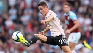Ander Herrera Tipped to Reject Barcelona Interest as Man Utd Aim to Renew Expiring Contract