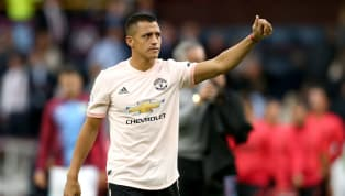 Alexis Sanchez Targeting Move to European Giants as Man Utd Prepare to Cut Losses