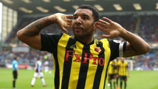 Watford Captain Troy Deeney Lifts Lid on How He Copes With Battling Mental Health Issues