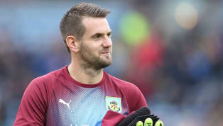 Tom Heaton Reveals World Cup Heartbreak and Admits He Could Leave Burnley in January