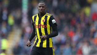 Tottenham Considering Move for Watford Star as Long-Term Replacement for Victor Wanyama