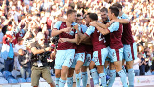 Picking the Best Potential Burnley Lineup to Face Bournemouth in the Premier League on Saturday