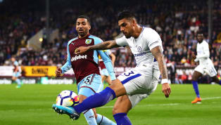 Picking the Best Potential Burnley Lineup to Face Chelsea on Sunday