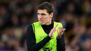 Andreas Christensen Anticipating Chelsea Stay Despite Continued Absence From First-Team Picture