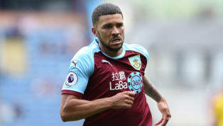 Burnley Striker Nahki Wells Set for QPR Medical Ahead of Proposed Season-Long Loan Move
