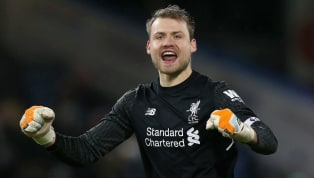 Liverpool's Simon Mignolet Linked With Shock Move to European Giant This Summer