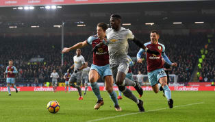4 Key Battles Which Could Decide Manchester United's Visit to Burnley on Sunday