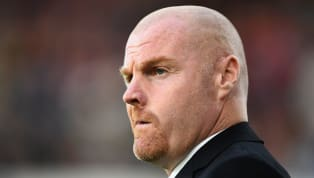 Sean Dyche Claims There is 'Balance to the Disappointment' Following Defeat to Man Utd