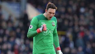 Alex McCarthy Signs New Contract Extension Keeping Him at Southampton Until 2022